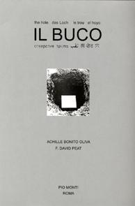 copertina IL BUCO