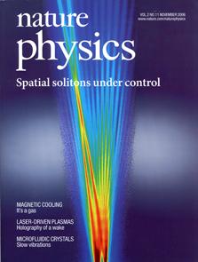copertina Physics