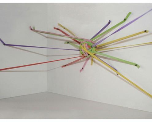 Toy-Models 2009 - Singularity model